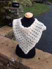 Hand Crocheted Wrap