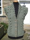 Ladies Stonesdale Waistcoat