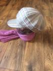 Peaked Hat