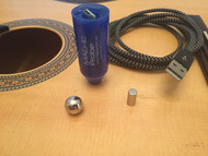 MAG-ic Probe measures thickness by the use of magnets.