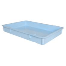 Doughmate Large Sky Blue Dough Tray