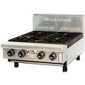 Goldstein 4 Burner Gas Boiling Top PFB-24