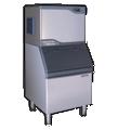 Scotsman Modular Ice Maker MVH 456-A