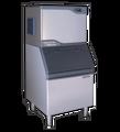 Scotsman Modular Ice Maker MVH 606-A