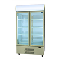 Williams Topaz Bottom Mounted Upright Fridge HTK2GDCB