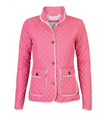 Jack Murphy Daisy Ladies Quilted Jacket