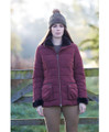 Toggi Bette Ladies Padded Coat- Sienna