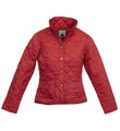 Toggi Sandown Ladies Quilted Jacket Antique Red