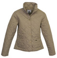 Toggi Sandown Ladies Quilted Jacket Mushroom