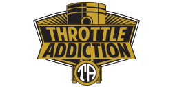 Throttle Addiction