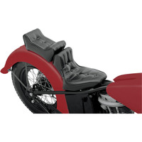 Drag Signature II 2-Piece Seat Throttle Addiction