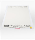 Pharma-Mat™ Frame PF 2038 01 W (for 18 x 36 Mat)