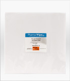 "Pharma-Wipe™ 12""x12""  (non-sterile) PW5NS797-12"