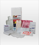 Universal Precautions Compliance Kit 17100