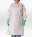 Cleanroom Chemo Gown 816851TS (M)