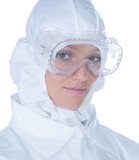 BioClean Clearview™ Sterile Singe Use Goggles (BCGS1)