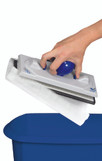 Pharma-Pop Mop -Tuck n' Go Surface Cleaning Tool & Frame