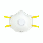 ProWorks® Disposable Particulate Respirator with valve, (HY9812-LTC)