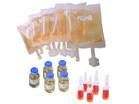 HardyVal™ MTK (Multiple Technician Kit), verification kit for aseptic technique (HVMTK)