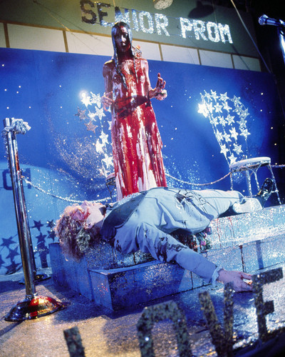 Sissy Spacek Carrie Posters and Photos 288260   Movie Store