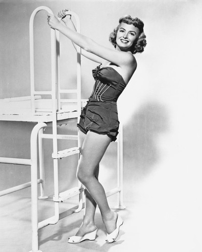 Paparazzi Swimsuit Donna Reed  naked (83 photos), Instagram, cleavage