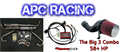 APC Racing 06-14 Raptor 700 Big 3 Performance Package