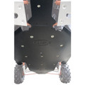 "Tusk Quiet-Glide Skid Plate 3/8"" RZR XP 900 LE (2012)"