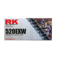 Honda TRX450R 2006-2009 RK 520EXW XW-RING Chain