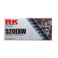 Honda TRX450R 2004-2005 RK 520EXW XW-RING Chain