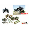 Polaris Ranger RZR 800 High Lifter Lift Kit