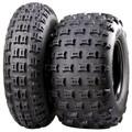 ITP QuadCross XC ATV Front Tire 22x7-10