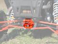 Polaris RZR XP 1000 Rear Receiver Hitch