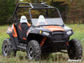 RZR 800 SuperATV Half Windshield
