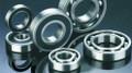 LTR 450R APC Racing Engine Transmission and Counter Balancer Bearings