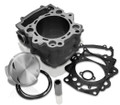 Raptor 700 APC Racing 105.5mm 734cc Big Bore Cylinder kit with CP 12.5:1 Piston