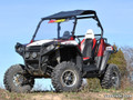 "RZR-S 800 SuperATV 5"" Lift Kit with Axles"