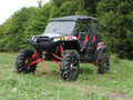 "RZR XP 900 SuperATV 3 to 5"" Adjustable Lift Kit"