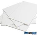 A2 – 3mm White Foamboard Single Sheet