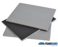 A2 – 5mm Black/Grey Foamboard (20 Sheets)