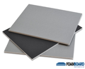 A2 – 5mm Black/Grey Foamboard (20 Sheets)