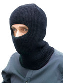 1-Hole Thermal Balaclava Face Protector | Dynamic - HPWL4