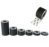 "Black Gator Grip Anti-Slip Tape 6"" x 60'/roll"