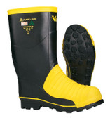 "Ultra-Flexible CSA ""Miner 49er"" Safety Boot Reg 14"" Viking VW49"