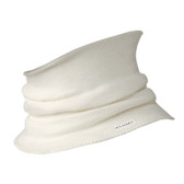 FR Neck Warmer & Windguard Nomex Pioneer C207 White