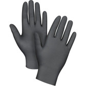 Powder-Free Nitrile Safety Gloves - 100 Pkg - Zenith - SEB085/SEB086/SEB087/SEB088/SED981