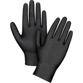 Heavy-Weight Nitrile Safety Gloves - 50 Pkg - Zenith  SEK261/SEK262/SEK263/SEK264/SEK265