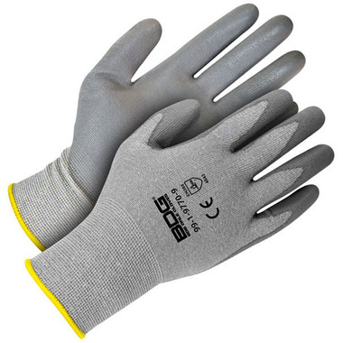 Ultra Lightweight Cut-Resistant Gloves - CE, ANSI - BDG Gloves - 99-1-9770