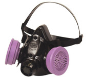 Silicone Half Mask Respirator -7700 Series -North by Honeywell - NOR770030