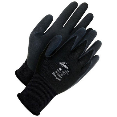 Ninja Synthetic HPT Coated Safety Glove - CE, CFIA - BDG Gloves - 99-1-9860