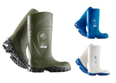 Steplite X Composite Toe Rubber Boot PU, CSA Bekina® Viking X290GB, X290BB, X290WB